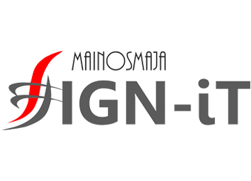 Mainosmaja Sign-iT Oy